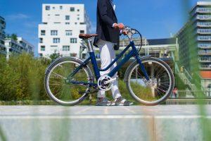 vélos voltaire - Bicyclette