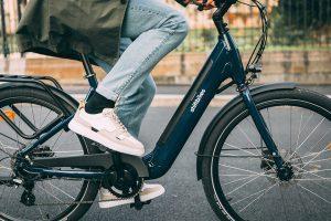 Bicyclette - Vélo électrique