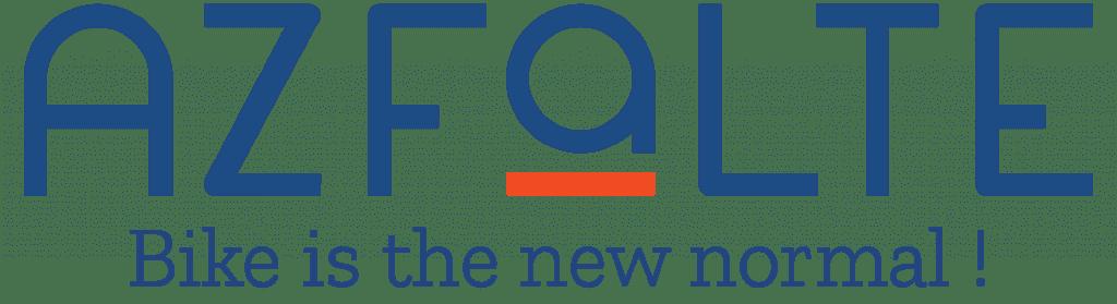 Logo AZFALTE