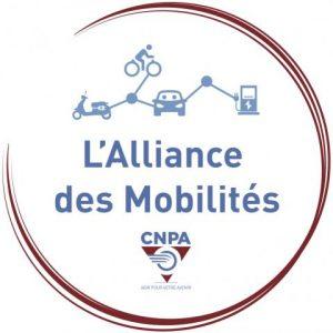alliance des mobilités