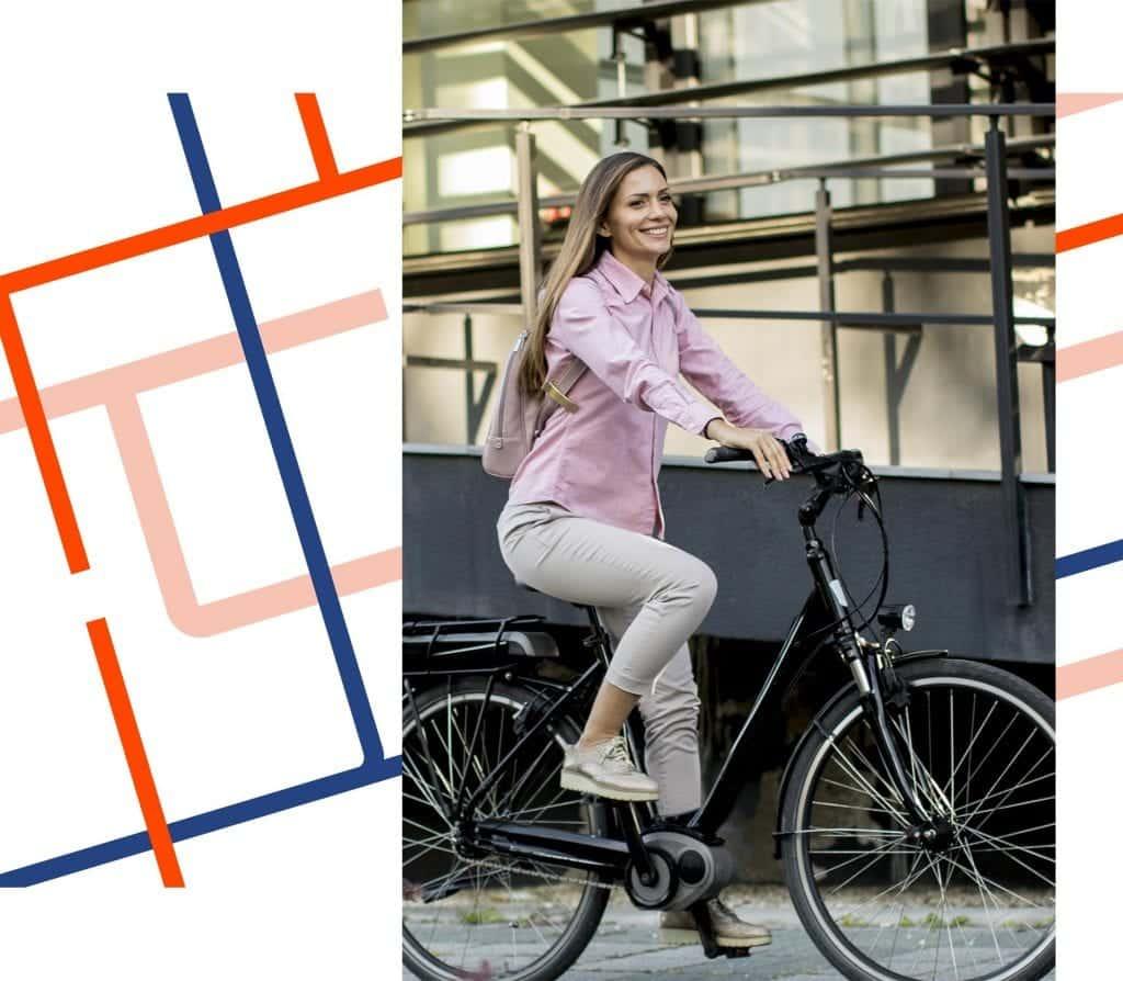 location vélo entreprise