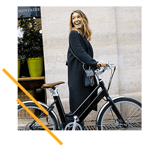 vélos - Bicyclette