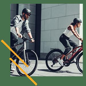 vélo entreprise - Banlieue Canyon 8