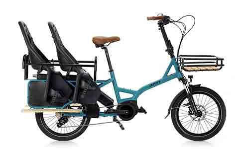 Bicyclette - Vélo de fret