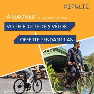 Bicyclette - Vélo de route