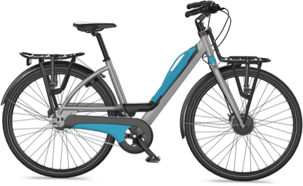Vélo Bayck